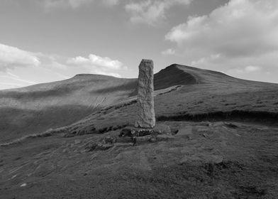 The Obelisk Of Tommy Jones