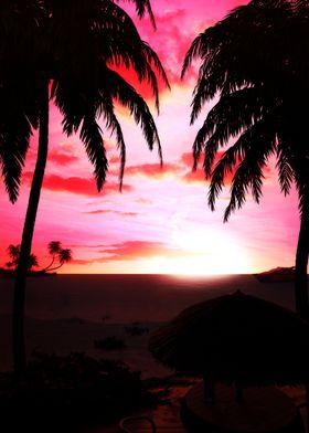 Sunset Funset