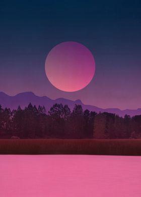 Landscape & gradients III