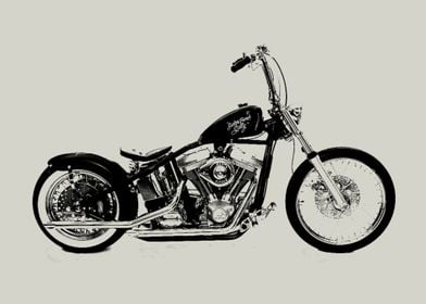 Motorcycle #4