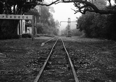 The Railway to Nowhere