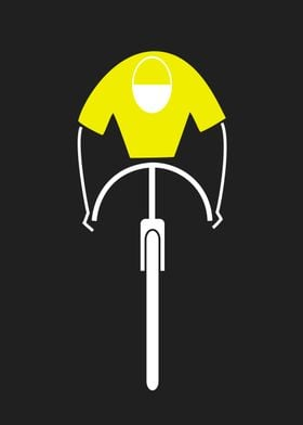 Tour de France, Yellow Jersey, Maillot Jaune