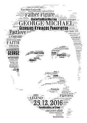George Michael Tribute 2