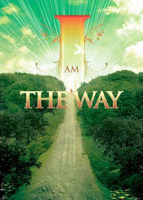I Am The Way V2