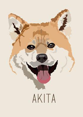 Akita!!!