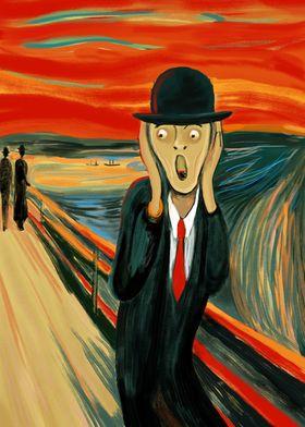 Munch contest