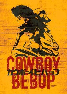 001 Cowboy Bebop