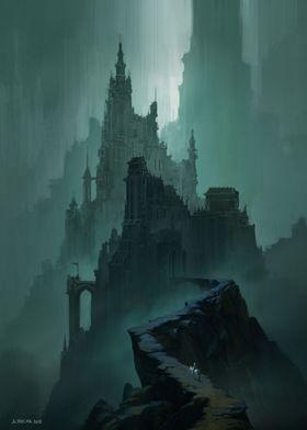 The Dark Citadel