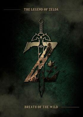 6 Zelda Breath of the Wild