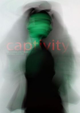 poster of the captivity movie