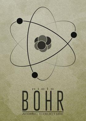 Niehls Bohr