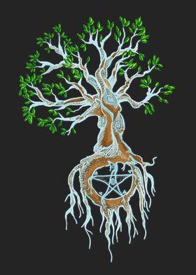 Yggdrasil - Tree of Life