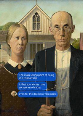 Relationship sells