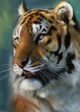Jungle Emperor