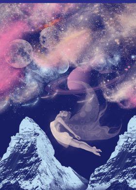 Galactic dream