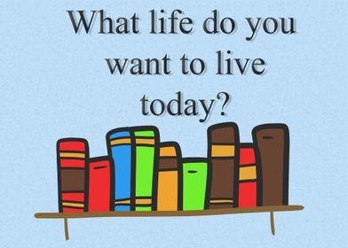 Bookworms Life