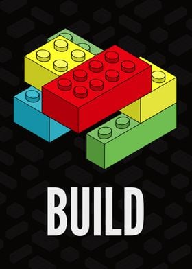 Build something amazing