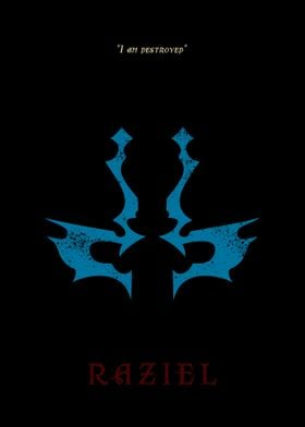 Raziel (Defiance Symbol)