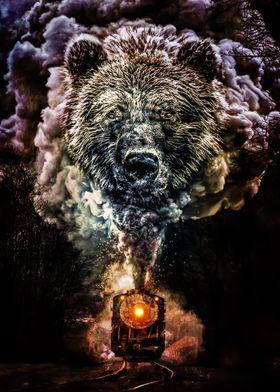 The Bear Train