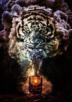The Tiger Train
