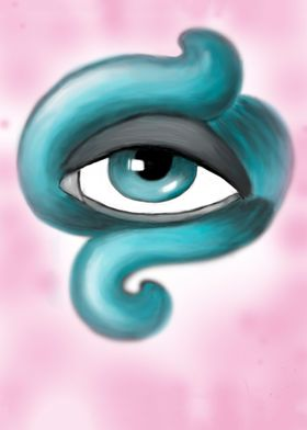 Mistic Eye