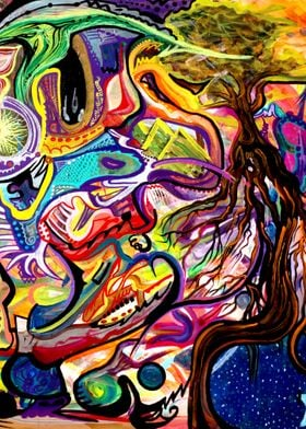 Earth Dance