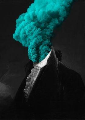 alternative reality - blue
