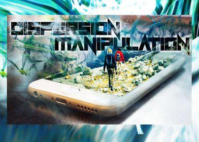 Dispersion Manipulation