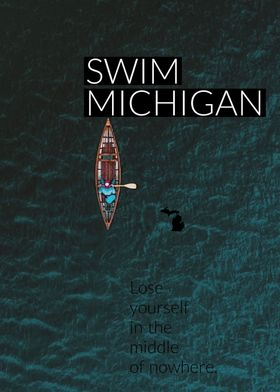 lose yourself in michigan