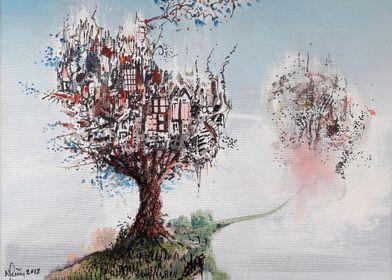 Tree City I