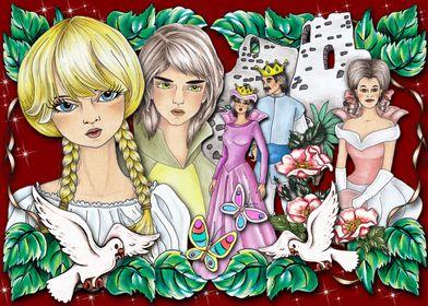 Fairytale 3
