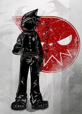 Crimson Evans