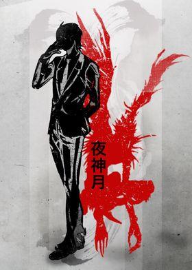 Crimson Kira