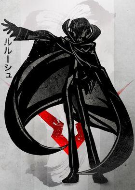 Crimson Lelouch