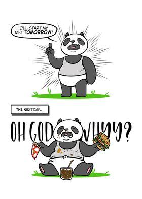Diet Panda