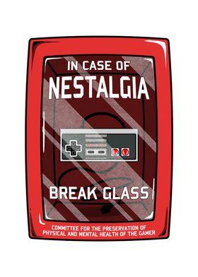 In Case of NEStalgia