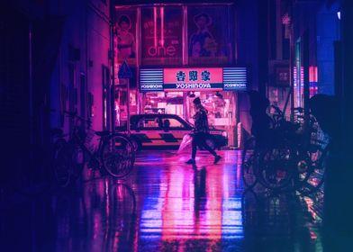 Light in asia