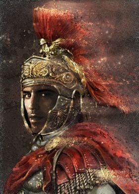 Roman Officer
