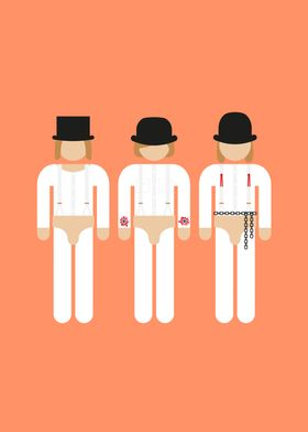 Three Droogs 01