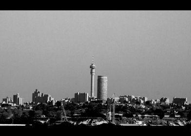 Johannesburg Skylight
