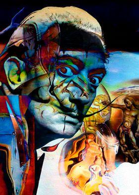 The light of Salvador Dalí