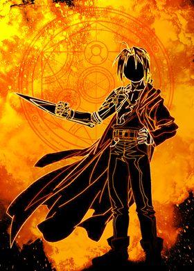 The Soul of Alchemy