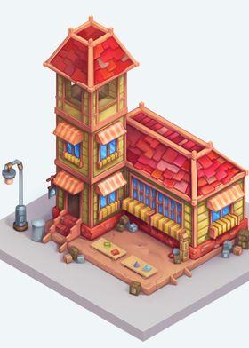 Casual Shop