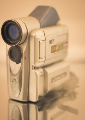 dad camera