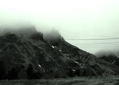 Mountain 003