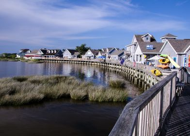 Outerbanks Shops