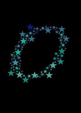 O - Blue Stars