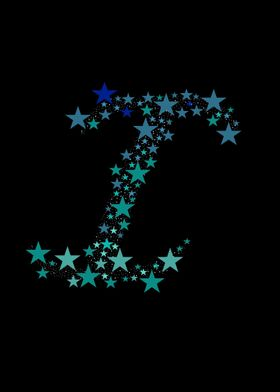 I  - Blue Stars