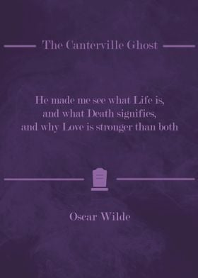 The Canterville Ghost - OW