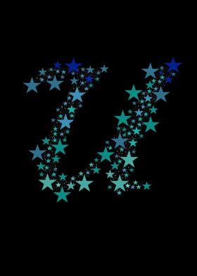 U - Blue Stars